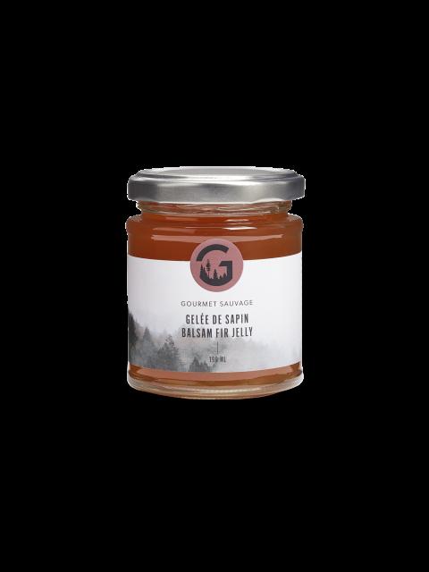 Balsam jelly